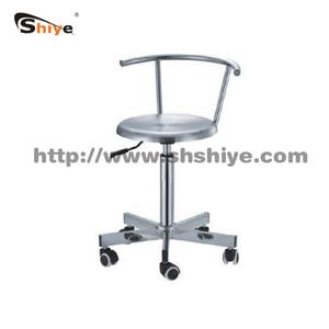 液压靠背椅