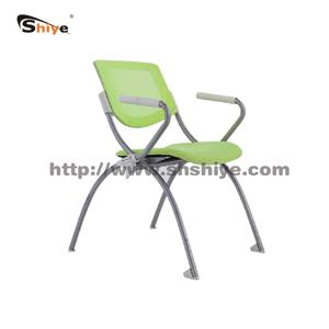 带扶手休闲折叠椅