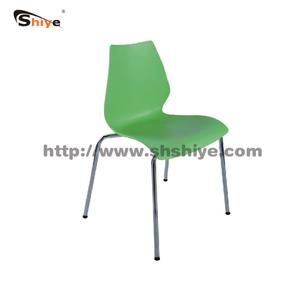绿色休闲椅