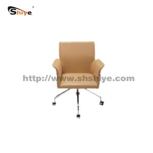 滑轮式休闲椅