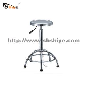 不锈钢手术圆凳