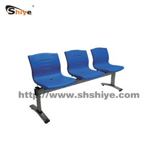 候诊三人椅