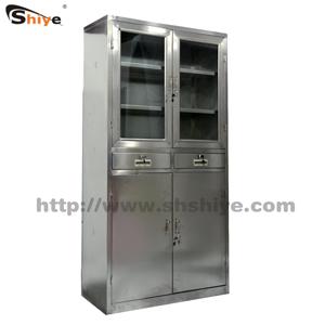 不锈钢工具器械柜