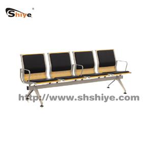 不锈钢连排椅