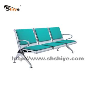软包候诊椅
