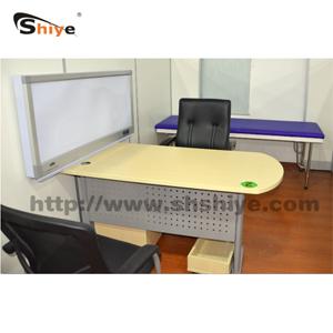 医用金属办公桌