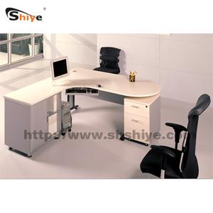 医用新中式办公桌