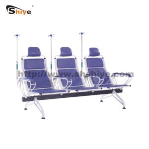 连排输液椅