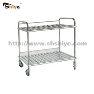 不锈钢手术室敷料车