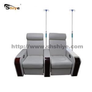 电动多功能输液椅