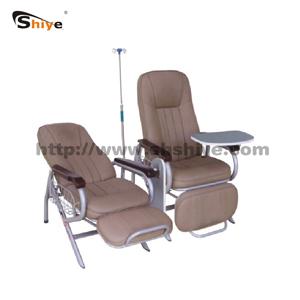 带陪护椅输液椅