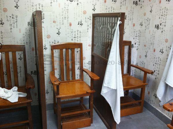 中医针灸椅