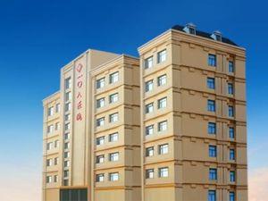 上海108医院家具工程