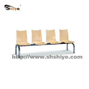四人位排椅