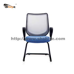 皮制座垫办公椅