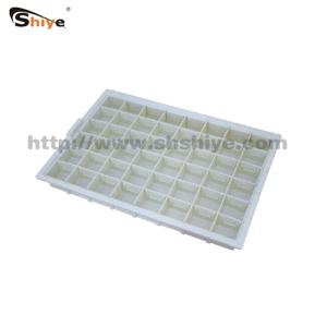 48格塑料药盒
