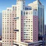 上海电力医院家具工程