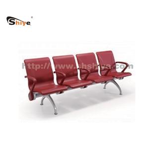 PU候诊椅