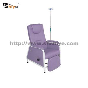 可调式输液椅