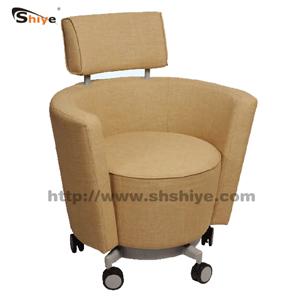 移动式沙发