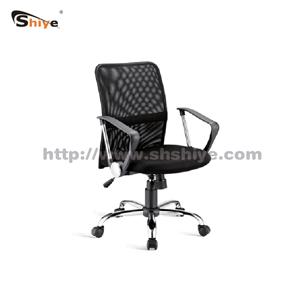 网布办公椅